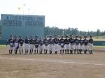 茅ヶ崎市少年野球大会 二部 優勝